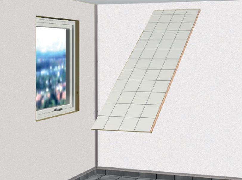 pannelli rivestimenti decorativi per pareti interni cucina