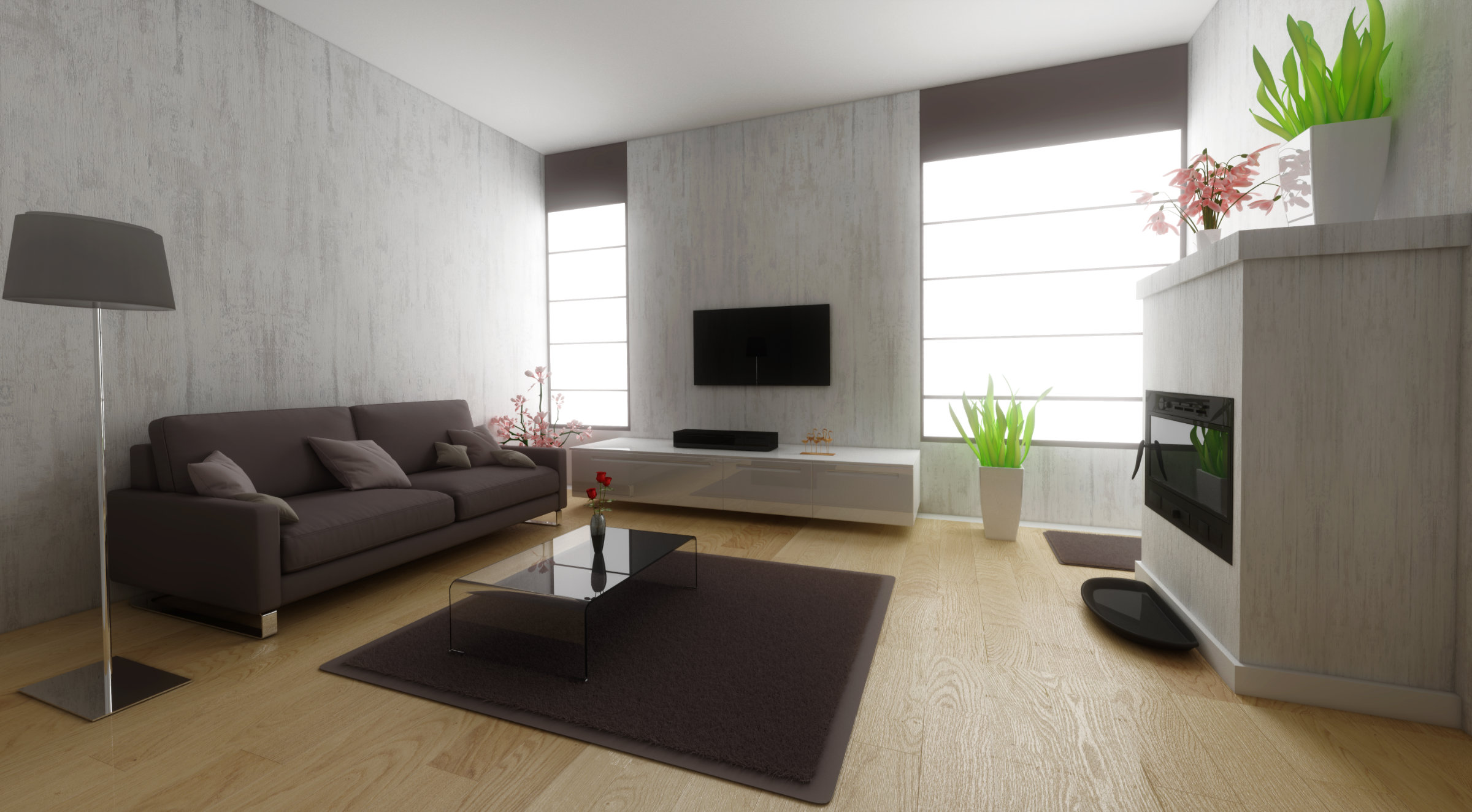 Pannelli rivestimenti decorativi da muro pareti interni soggiorno e zona giorno - Rivestimenti decorativi per interni ...