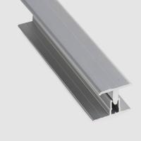 Profilo piano alluminio